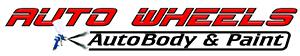 Auto Wheels Auto Body